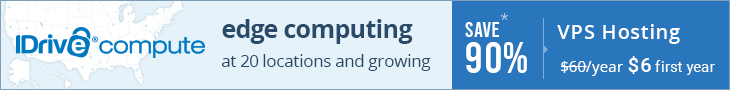 Edge computing at 20 locations and growing