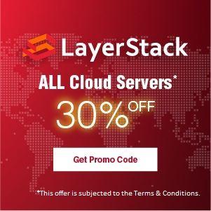 LayerStack: cost effective & high performance cloud platform