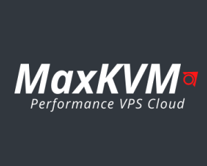 MaxKVM High Performance Virtual Cloud Servers