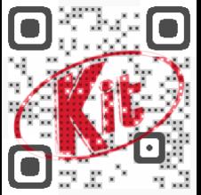 Ng Kit Fong vCard QR Code