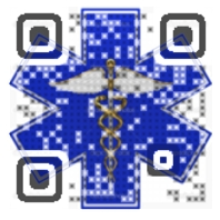 Cybermed QR Code