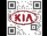 Kia QR Code