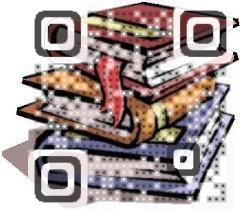 Ephesus Library YouTube QR Code