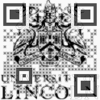 EDEU - University of Lincoln QR Code