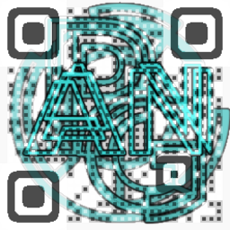 Mike QR Code