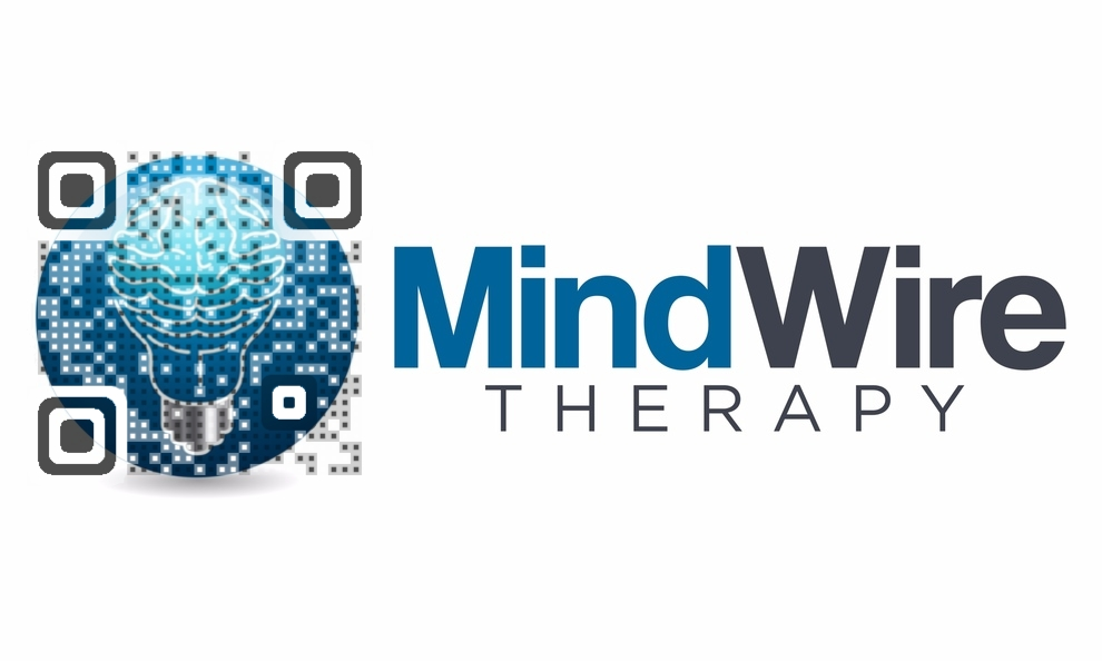MindWire Therapy Website