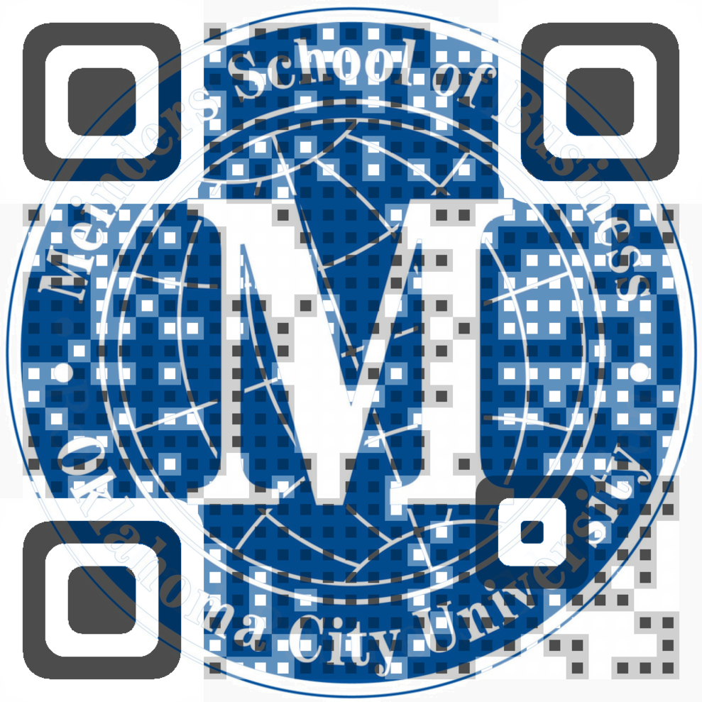 Petroleum Land Management Course QR Code