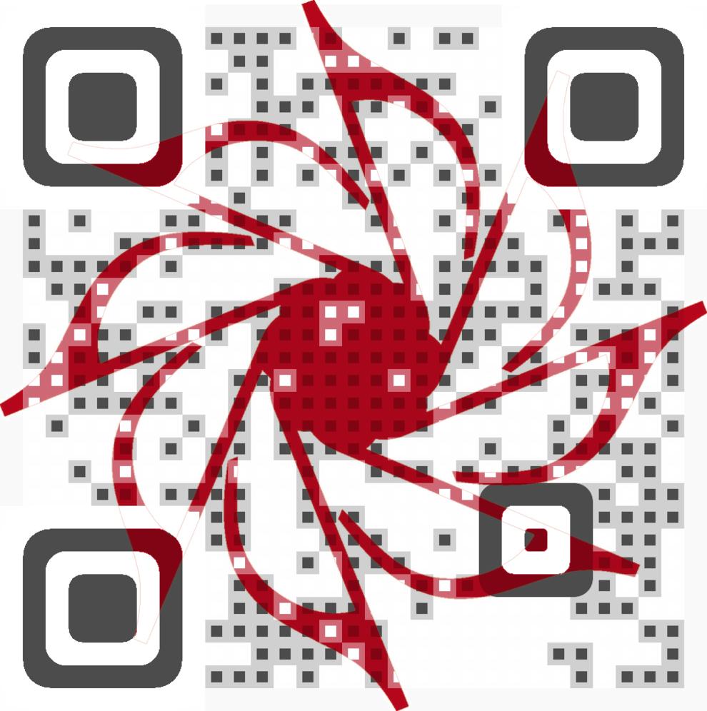 ECMMA QR Code