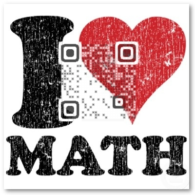 Math Rocks QR Code