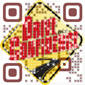 Drive with Confidence QR Code
