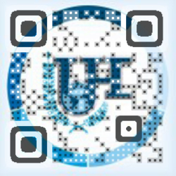Universidad Hispanoamericana QR Code