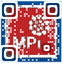 Micro Powders Inc. QR Code