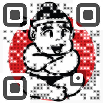 Sumo Sumo QR Code