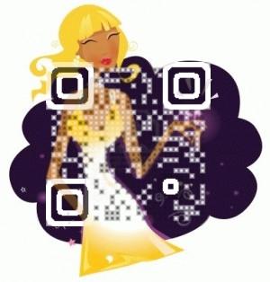 Eko Yudha Asmara vCard QR Code