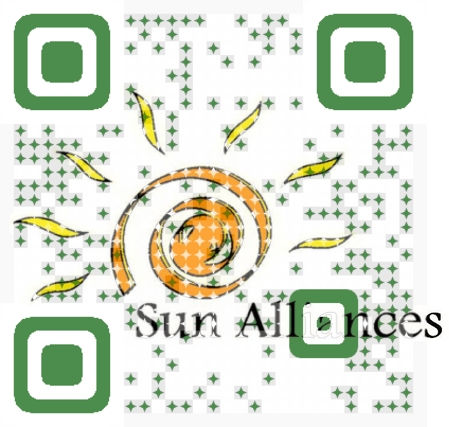 Sun Alliances At Tampines Facebook QR Code