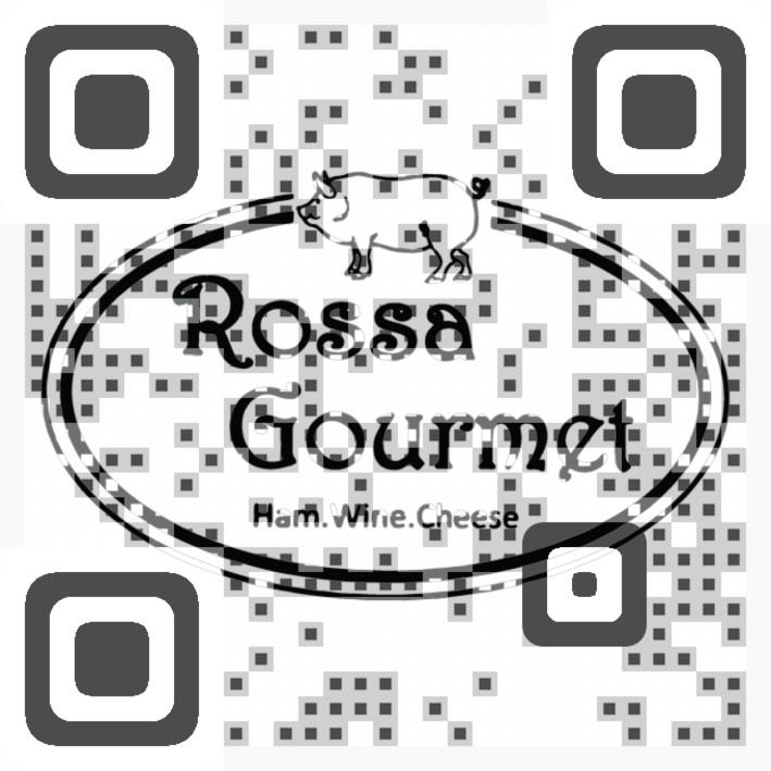 Rossa Gourmet QR Code