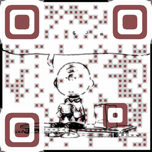 Charles Wallace QR Code