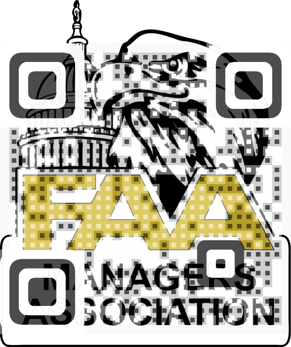 2014 FAAMA App QR Code