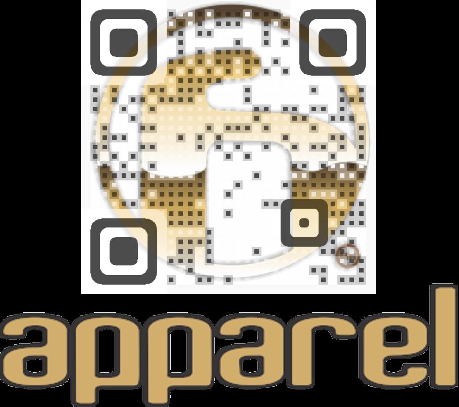 Apparel QR Code