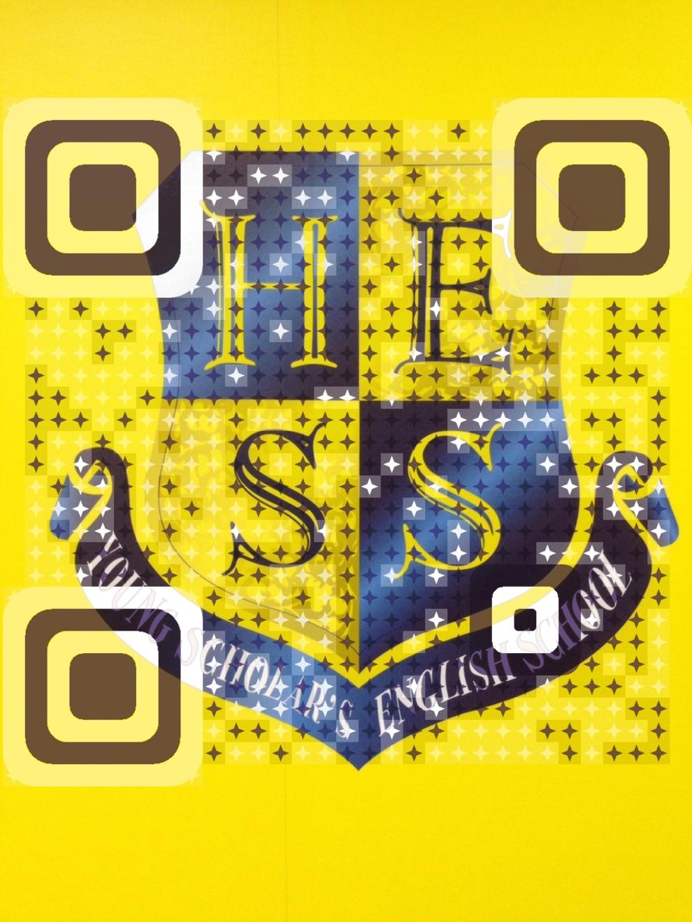 HESS QR Code