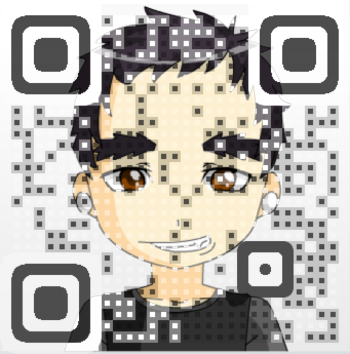 Jane Doe Hyperspace Engineer QR Code