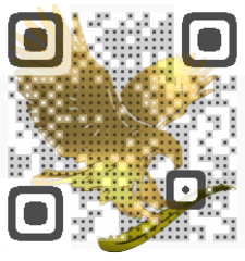 Forever Living Products QR Code