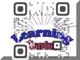 Learning Center QR Code