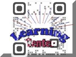 Learning Center QR Code