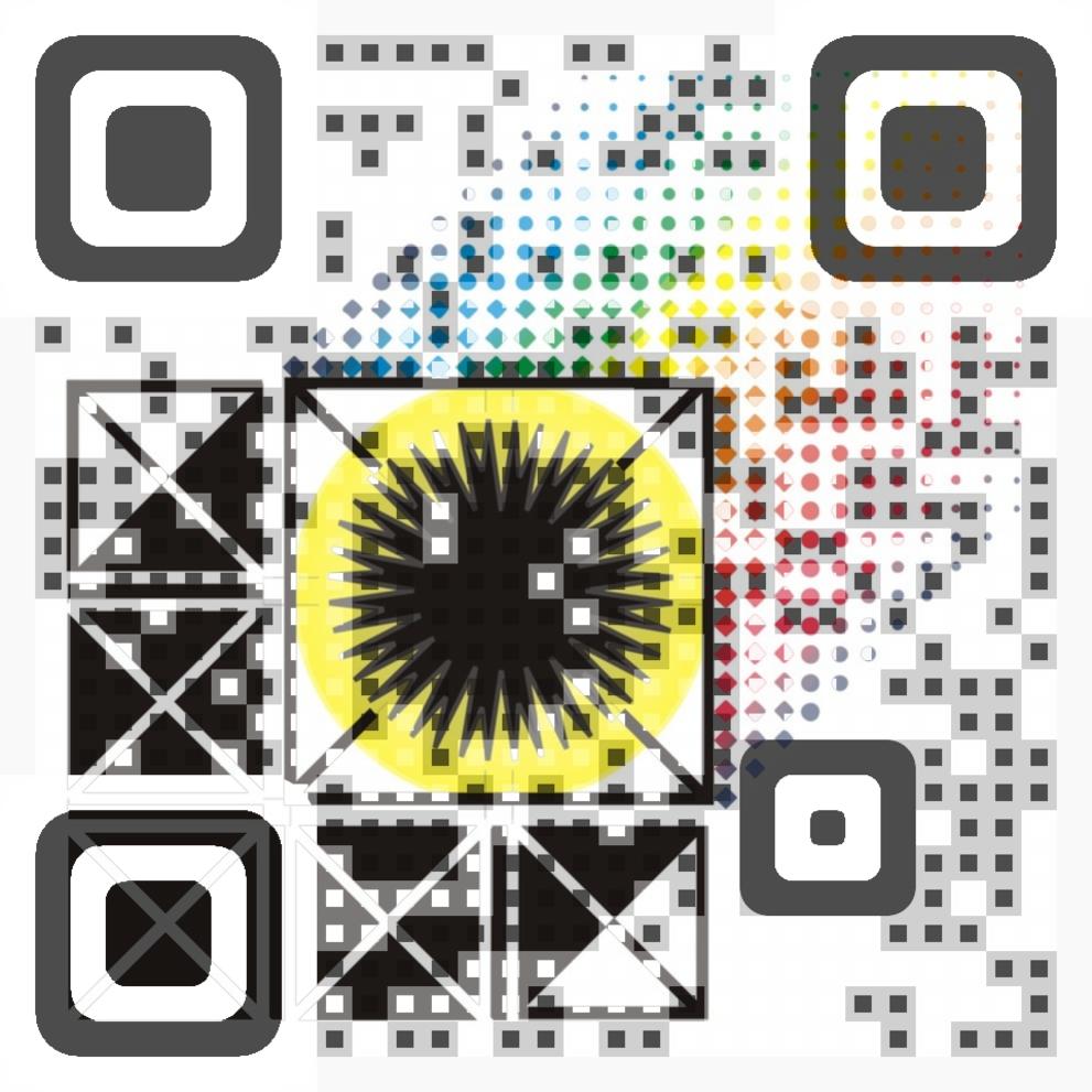 Omar Al-Radi vCard QR Code