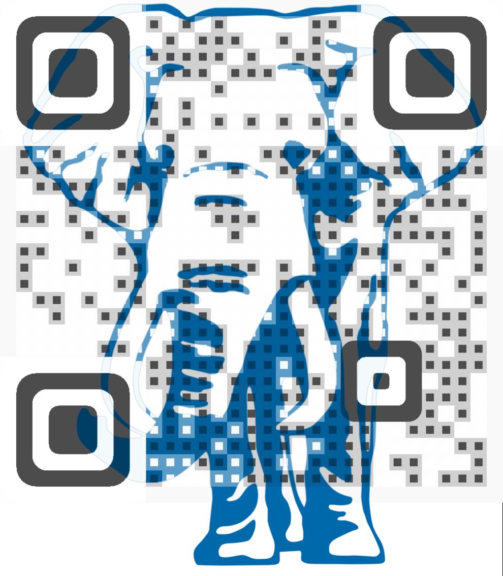 Intertembo QR Code