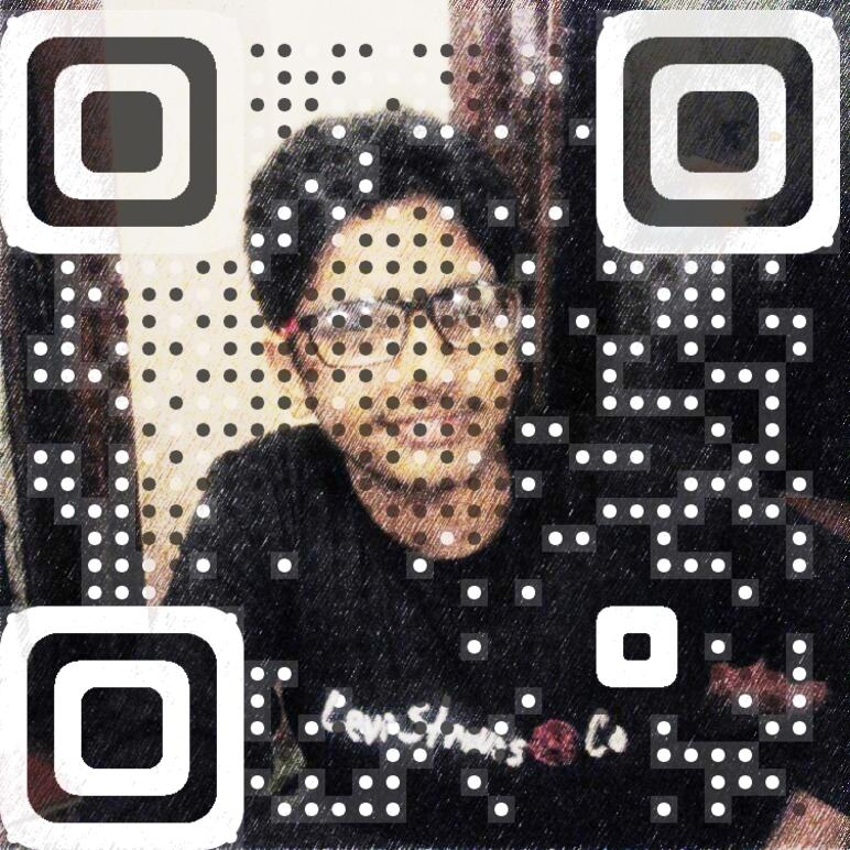 Harsh Mittal vCard QR Code