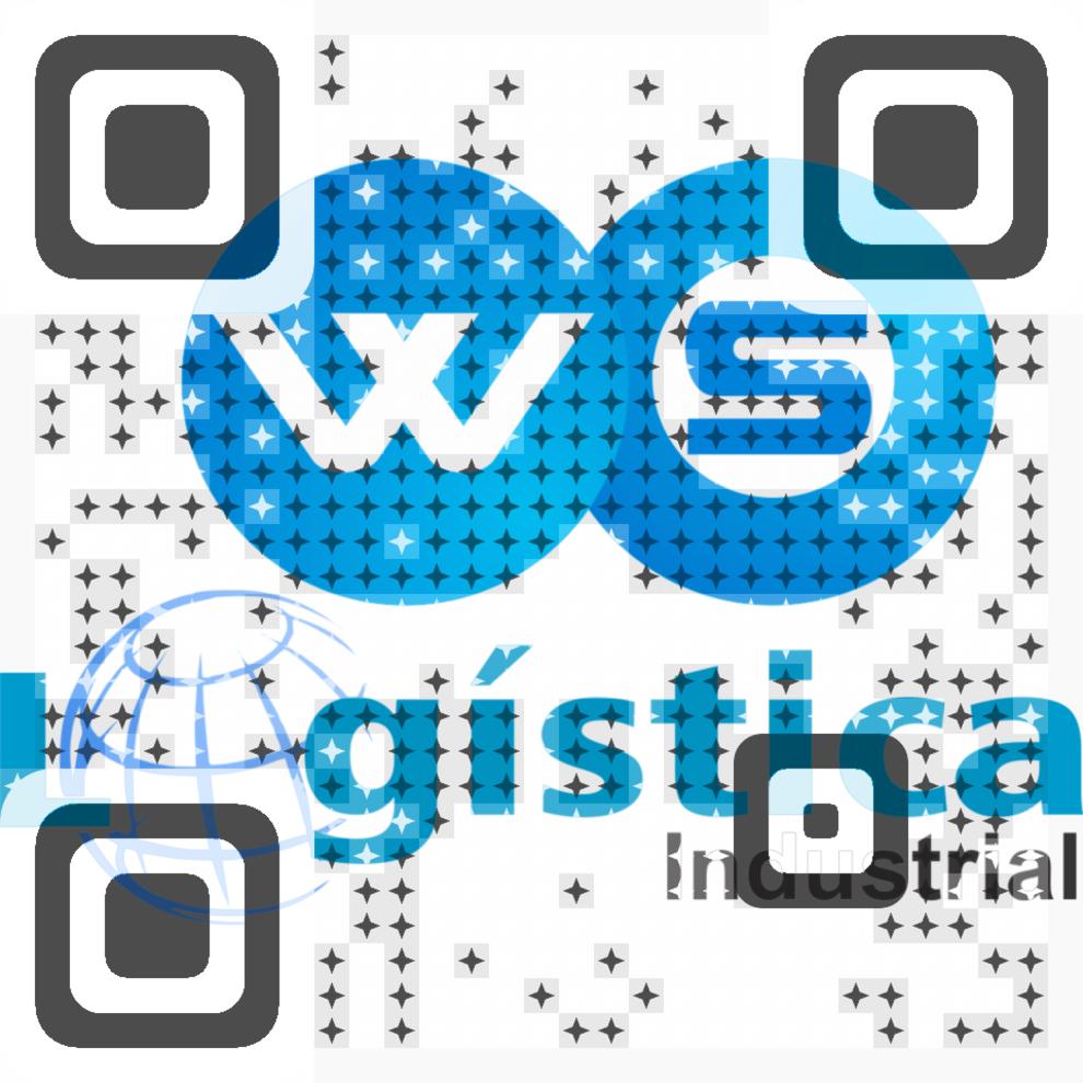 WS Logistica QR Code
