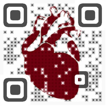 Cardiometabolic Risk Summit QR Code