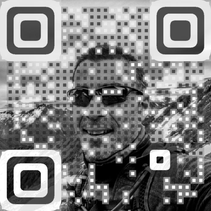 Steven Dekarsky QR Code