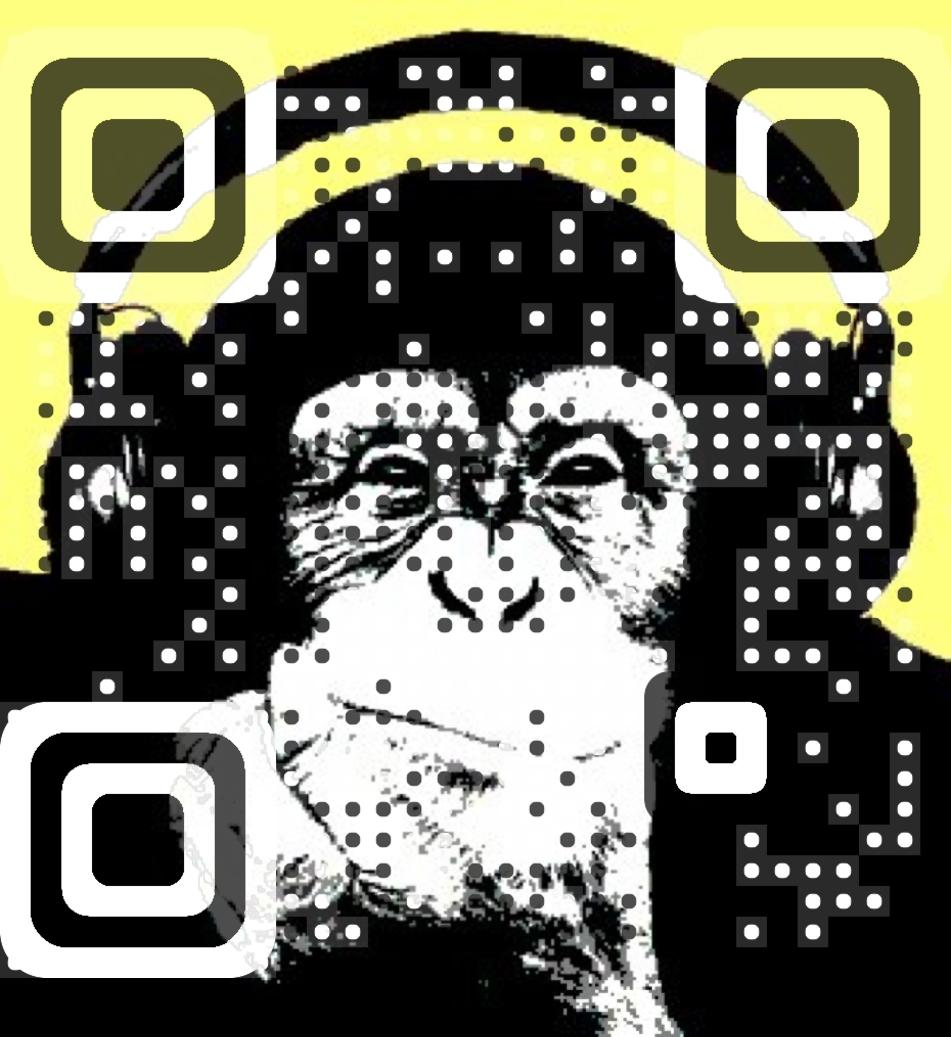 Arboreal QR Code