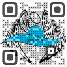 Precencia + Perpetua QR Code