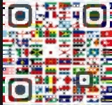 Flags QR Code