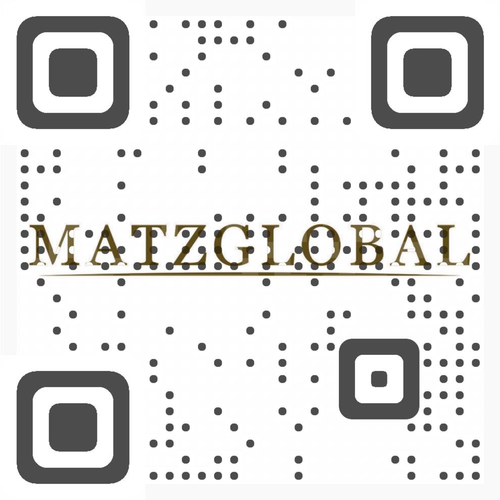 Matzglobal QR Code