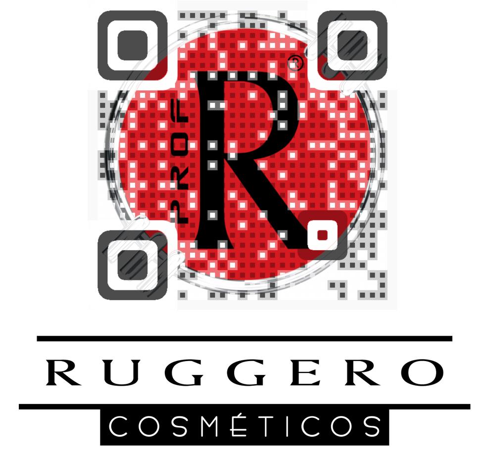 Ruggero Facebook QR Code