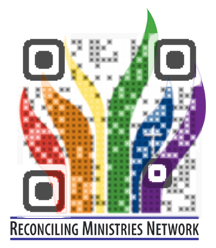 First United Methodist Church QR Code