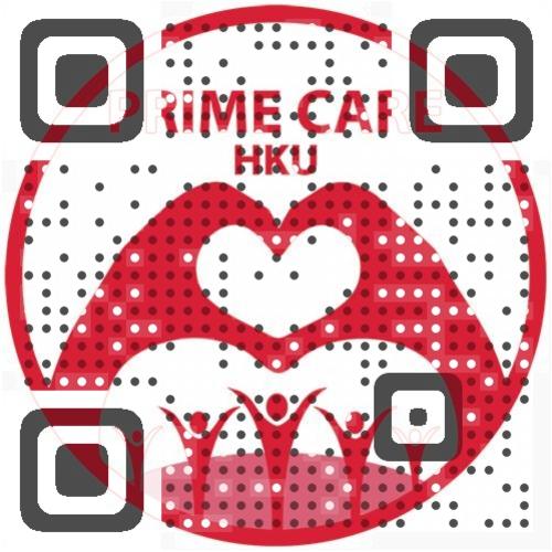 Prime Care QR Code