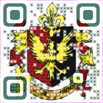 SIM - University of London QR Code