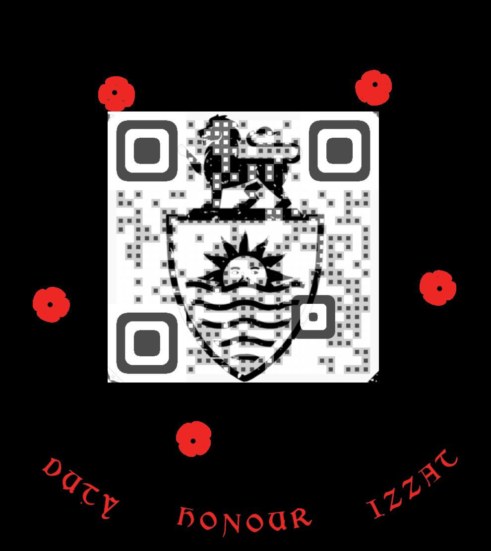 Indus QR Code