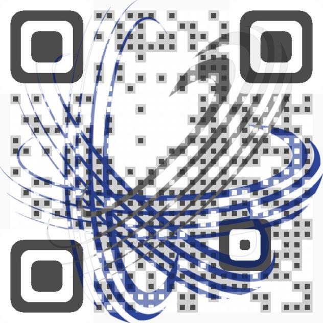 Princoso QR Code