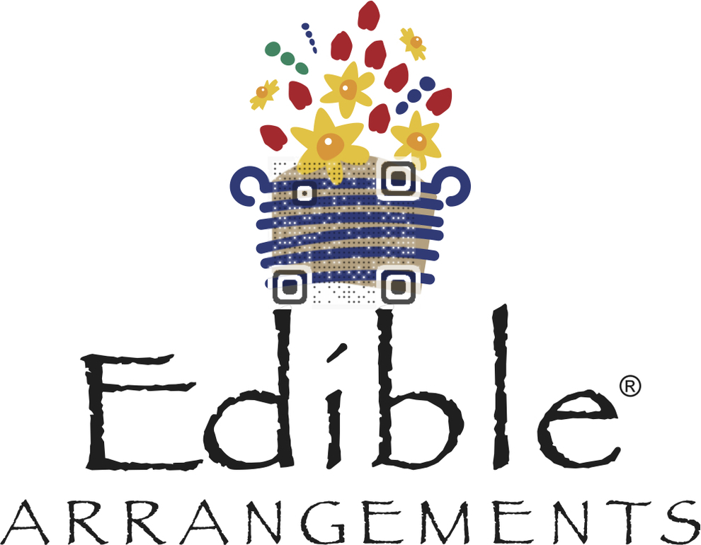 Edible Arrangements QR Code