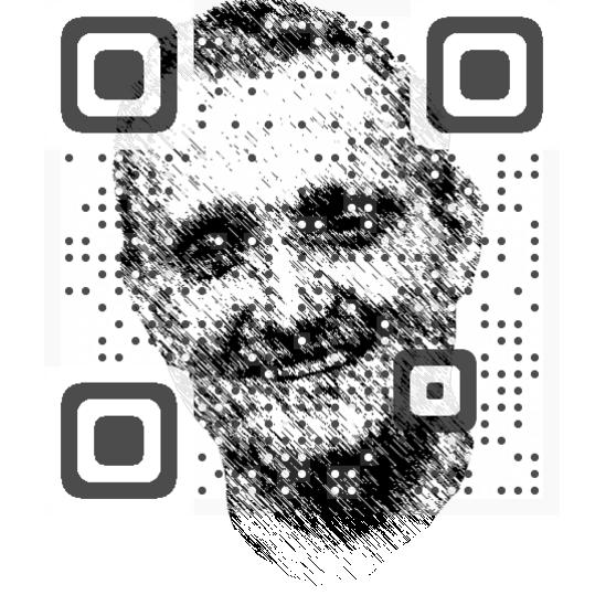 Greg Czerwinski QR Code