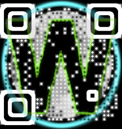 Tuck Entertainment QR Code