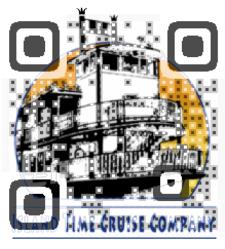Island Time Cruises QR Code