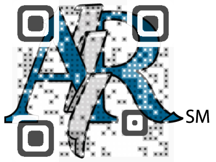 Arlington Roe QR Code