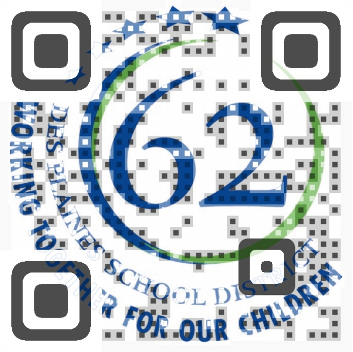 Professional Development QR Code